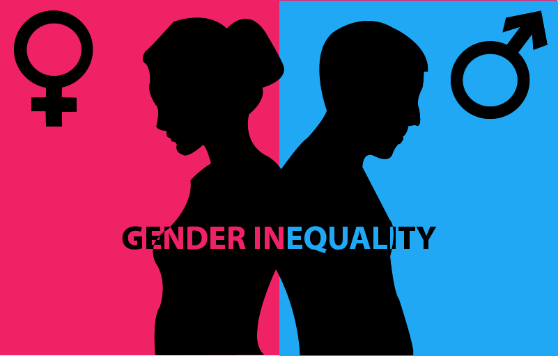 Gender Equality Matters To Me Because………..! (1/3)