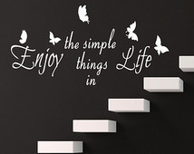 Those Simple Things in Life! (3/3)