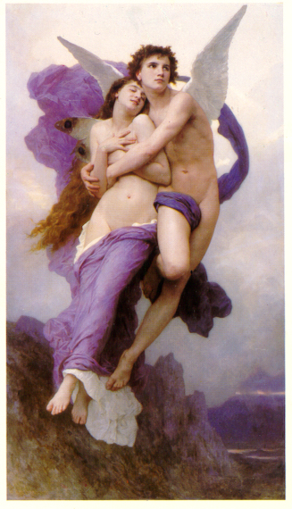 Top 10 Beautiful Love Stories from Ancient Mythology! (3/6)