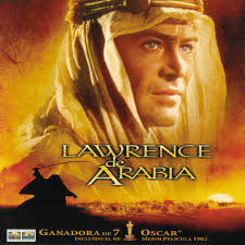 a report on lawrence of arabia a 1962 british american epic historical drama film by david lean Sir david lean, cbe (25 march 1908 – 16 april 1991) was an english film director, producer, screenwriter and editor, responsible for large-scale epics such as the bridge on the river kwai (1957), lawrence of arabia (1962), doctor zhivago (1965) and a passage to india (1984.