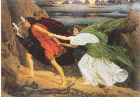 Top 10 Beautiful Love Stories from Ancient Mythology! (5/6)
