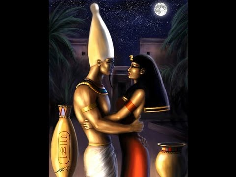Top 10 Beautiful Love Stories from Ancient Mythology! (2/6)