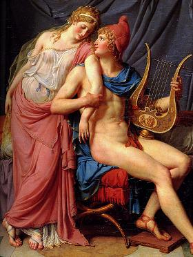 Top 10 Beautiful Love Stories from Ancient Mythology! (6/6)