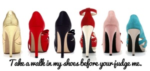 quotes-on-shoes