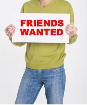 friends-wanted