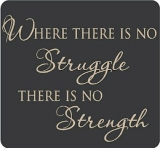 struggle-strength-picture-quote